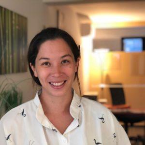 Lorraine CARO Diététicienne nutritionniste